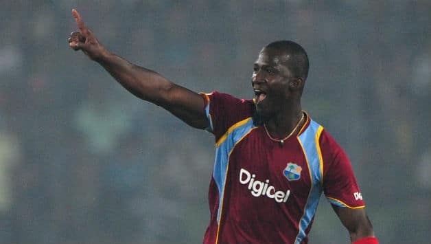 West Indies beat Bangladesh by 75 runs, level series