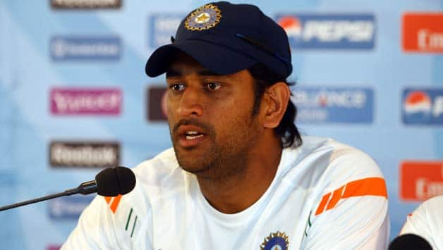 Five innovative excuses MS Dhoni can offer for the humiliating Test defeats