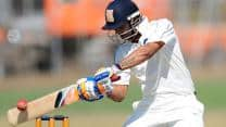 Ravindra Jadeja's selection over the consistent Manoj Tiwary is very unfair