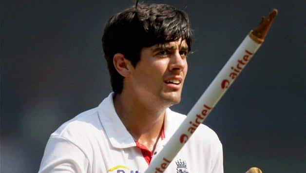 England will play for the win in Nagpur, says Alastair Cook