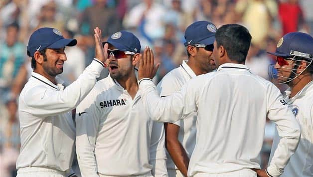 Slew of positives for India from the Kolkata Test!
