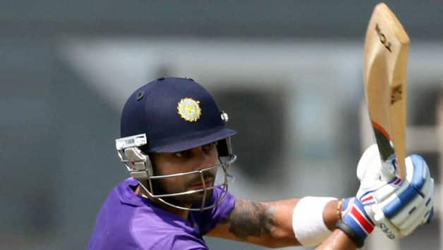 Virat Kohli has made mistakes without making amends
