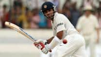 Ranji Trophy 2012: Rohit Sharma scores ton in reply to Punjab's first innings total of 580
