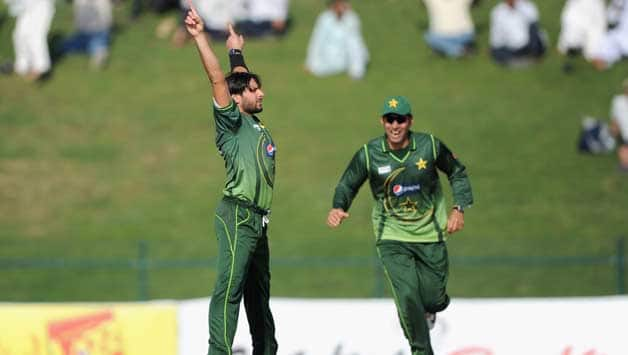 Misbah-ul-Haq had opted for Shahid Afridi for India tour