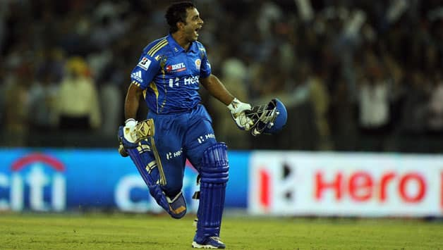 Ambati Rayudu in for injured Manoj Tiwary for T20 series against England