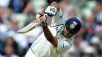 Ranji Trophy 2012: Suresh Raina scores ton as Uttar Pradesh earn three points against Vidarbha