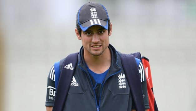 India vs England 2012-13: Alastair Cook wary of