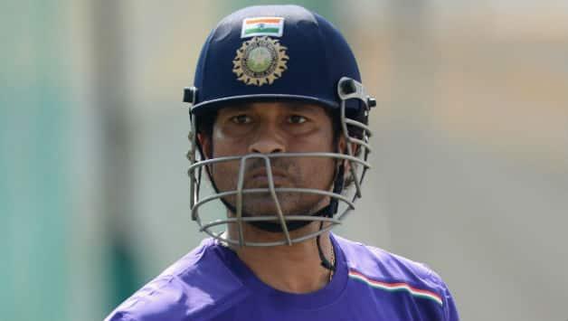 Sachin Tendulkar may well be playing his last Test match