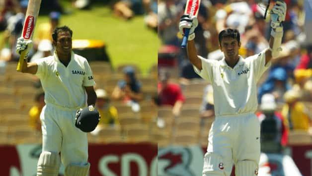 India tour of Australia 2003-04: The Dravid-Laxman symphony