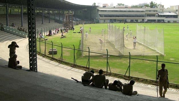Stadium, Hyderabad