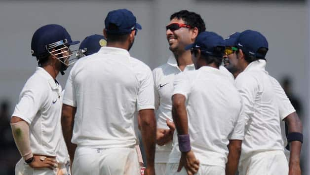 This Indian team perhaps doesn't care enough about winning or losing