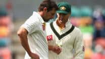Australia pacer Ben Hilfenhaus under injury scare