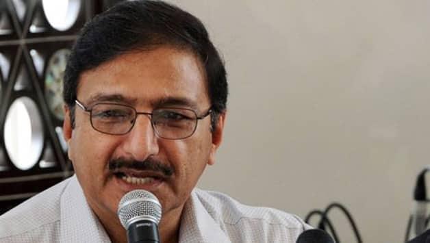 Zaka Ashraf likely to step down as PCB chairman