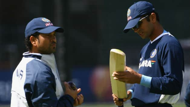 Sachin Tendulkar's decision needs to be respected, whatever it is: Rahul Dravid