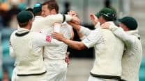 Australia thrash Sri Lanka by 137 runs in first Test