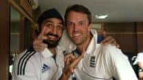 Swann, Panesar's record the best performance by foreign spinners on Indian soil in years