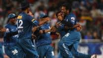 New Hyderabad IPL team named as Sun Risers