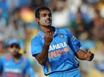 Abhimanyu Mithun roped in for injured Vinay Kumar for Twenty20s against England