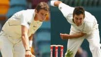 Danny Morrison very impressed with Tim Southee and Trent Boult<br />