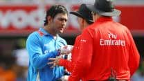 MS Dhoni has to make way as captain for a man the players revere