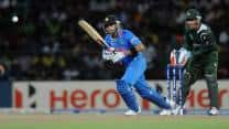 India-Pakistan ODIs to commence early: BCCI