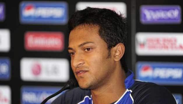 Shakib-al-Hasan most expensive player in second Bangladesh Premier League auction