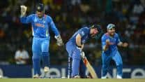 India win toss, elect to bowl against England in first T20 match at Pune