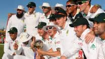 2012 cricket review: South Africa cap remarkable year with number one ranking