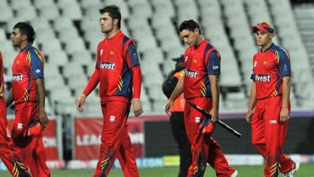 CLT20 2013 Live Cricket Score: Highveld Lions vs Perth Scorchers, Group A match