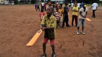 Africa Cricket: War-torn Sierra Leone seeks to rise to prominence
