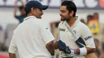 Virat Kohli must take over as the next captain, but the time to replace MS Dhoni has not yet come