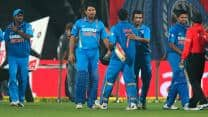 Preview: India aims for T20 whitewash against England
