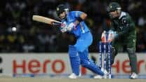 India-Pakistan series ad rates hit the roof
