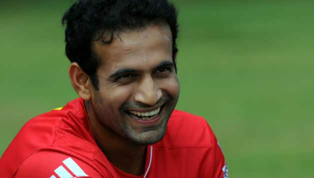 With Narendra Modi emerging as BJP's choice for the Prime Ministerial berth, Irfan Pathan looks certain to take over as Gujarat CM!