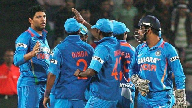 India still in the hunt for ODI top spot