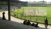 Ranji Trophy 2012: Hyderabad score 247 for six against Railways