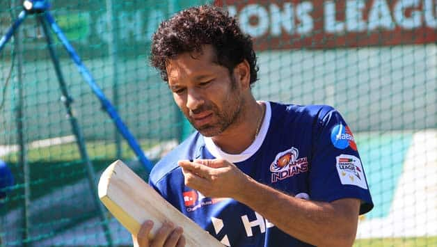 Sachin Tendulkar – Not just talent, but immaculate work ethic