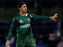 Pakistan focus on fielding ahead of first T20 against India