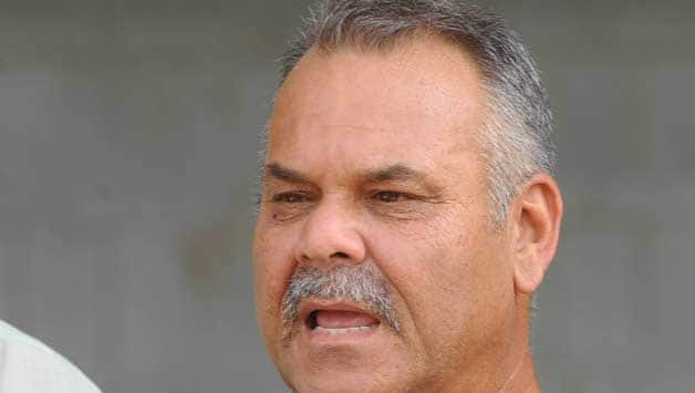 India vs Pakistan 2012: Dav Whatmore admits not being under any pressure as coach