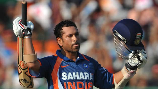 Sachin Tendulkar — the cricketer who defied time