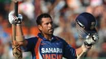 Sachin Tendulkar — the cricketer who all but defied time
