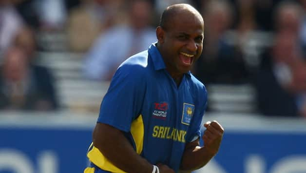 Sanath Jayasuriya hails Sachin Tendulkar as the true champion