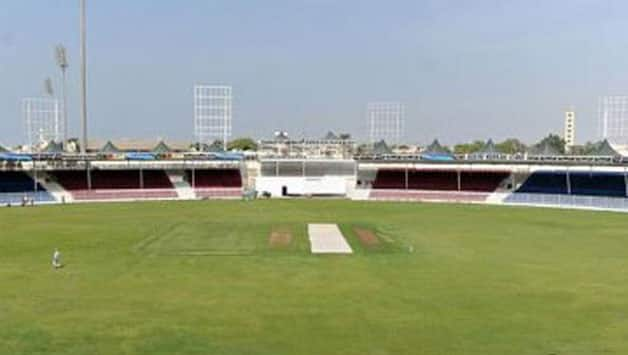 New cricket stadium in Rajkot ready for India-England clash