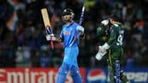 India-Pakistan series hit by media blackout