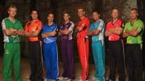 Big Bash League on the decline despite star players