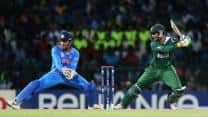 India-Pakistan series will get us into groove, teams evenly placed: MS Dhoni