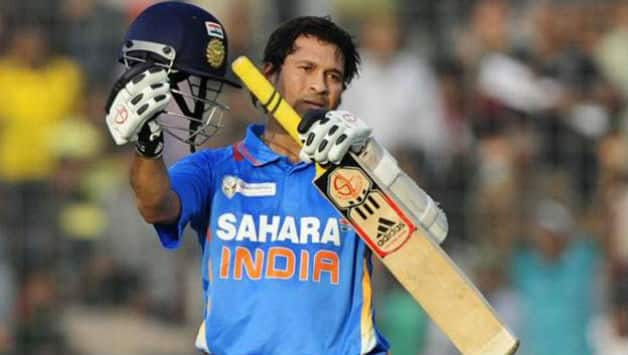 Sachin Tendulkar was the soul that inspired a generation of young people