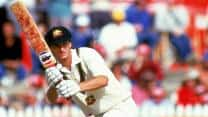 Steve Waugh – The player who made his debut on Boxing Day and went on to become one of Australia's greatest assets