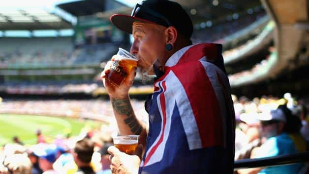 Australia vs Sri Lanka, Boxing Day Test: Boozing and sloganeering fans evicted from MCG