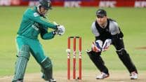 South Africa win toss, elect to bat first against New Zealand in third T20 at Port Elizabeth